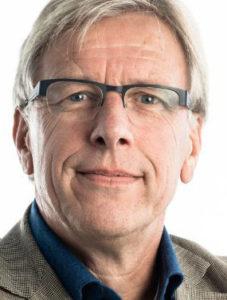 LinkedIn-profiel Arie Kooijman