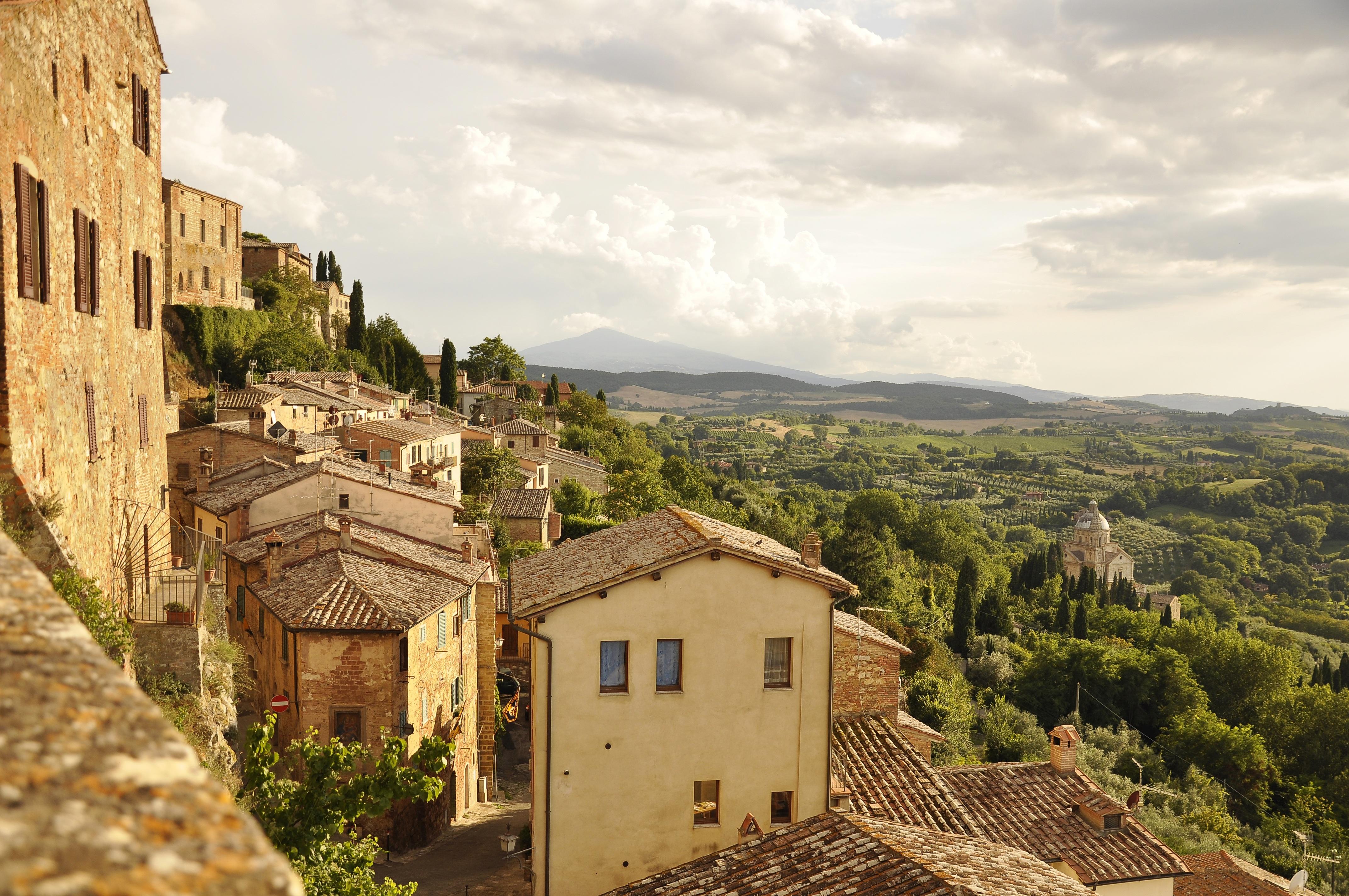Toscane - foto Dagny Walter